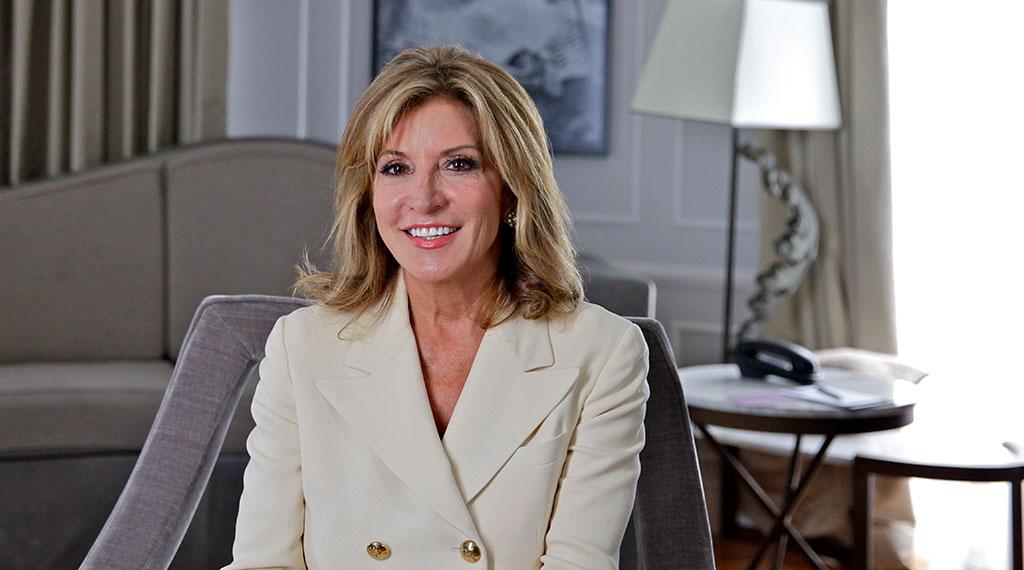 La asistente personal de Bette Davis, Kathryn Sermak