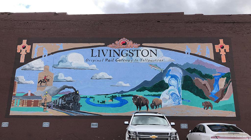 Livingston, la localidad de Montana en la que Sam Peckinpah vivió sus últimos días